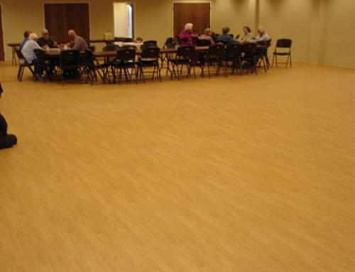 Bridgeport Community Center