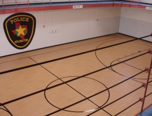 Arlington Police Training Center