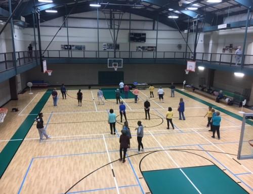 Pflugerville Recreation Center